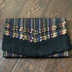 NWOT Stella & Dot Clutch